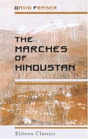 The Marches of Hindustan PDF