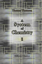A System of Chemistry PDF