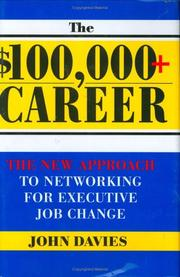 The $100,000+ Career PDF