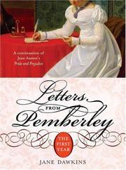 Letters from Pemberley PDF