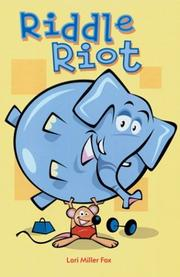 Riddle riot PDF