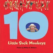 10 Little Sock Monkeys PDF