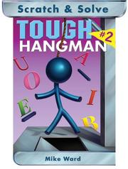 Scratch & Solve Tough Hangman #2 PDF