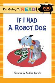 If I had a robot dog PDF
