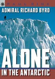 Sterling Point Books: Admiral Richard Byrd PDF