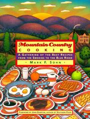 Mountain country cooking PDF