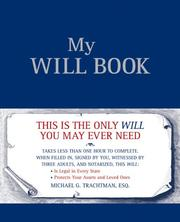 My Will Book PDF