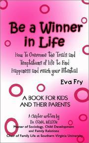 Be A Winner In Life PDF