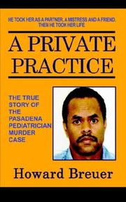 A Private Practice PDF