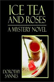 Ice Tea and Roses PDF