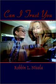 Can I Trust You