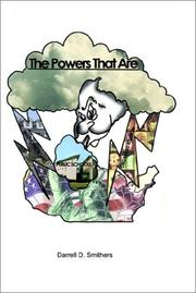 The Powers That Are PDF