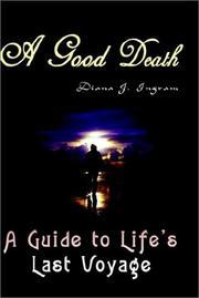 A Good Death PDF