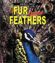 Fur and Feathers (Animal Parts) PDF