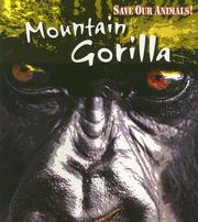 Save the mountain gorilla PDF