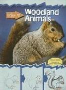 Woodland Animals (Draw It!) PDF