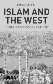 Islam and the West PDF