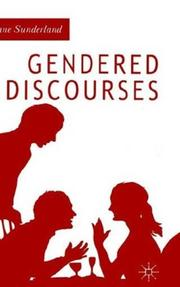 Gendered discourses PDF