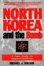 North Korea and the bomb PDF