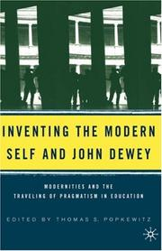 Inventing the Modern Self and John Dewey PDF