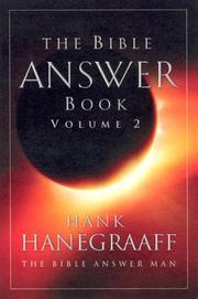The Bible Answer Book, Volume 2 PDF