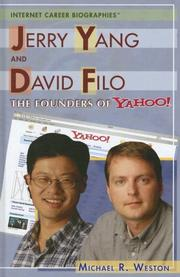 Jerry Yang and David Filo by Chris Hayhurst
