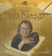 Meet Paula Danziger (About the Author) PDF