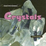 Crystals (Rocks and Minerals) PDF