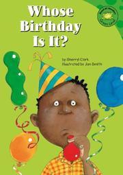 Whose birthday is it? PDF