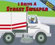 I drive a street sweeper PDF