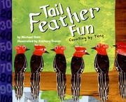 Tail feather fun PDF