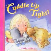 Cuddle Up Tight! PDF