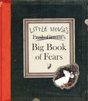 Little Mouse's Big Book of Fears PDF