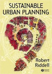 Sustainable urban planning PDF