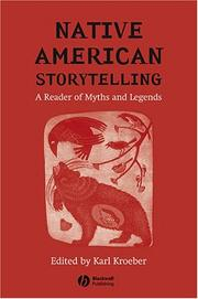 Native American Storytelling PDF