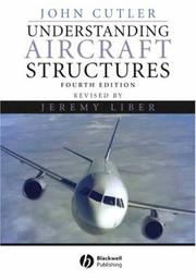 Understanding aircraft structures by John Cutler