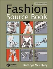 Fashion source book by Kathryn McKelvey
