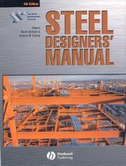Steel Designers' Manual PDF