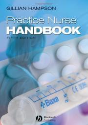 Practice Nurse Handbook PDF