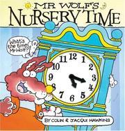 Mr. Wolf's Nursery Time PDF