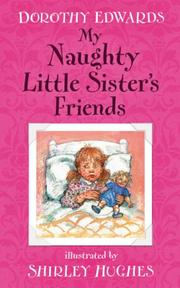 My Naughty Little Sister's Friends PDF