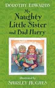 My Naughty Little Sister and Bad Harry PDF