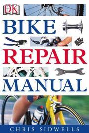 Bike Repair Manual PDF