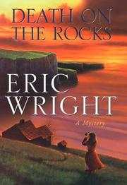 Death on the rocks by Eric Wright