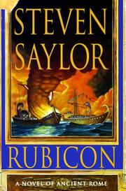 Rubicon by Steven Saylor
