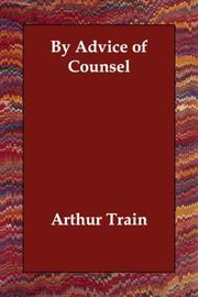 By Advice of Counsel PDF