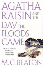Agatha Raisin and the day the floods came PDF