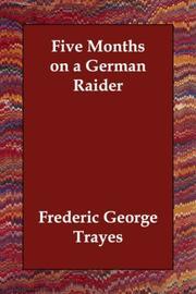 Five Months on a German Raider PDF