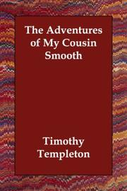 The Adventures of My Cousin Smooth PDF