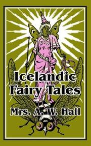 Icelandic Fairy Tales PDF